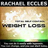 Total Self Control Weight Loss 3 Track Hypnotherapy Self Hypnosis CD