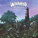 Windhand: Grief's Infernal Flower (Black 2lp+MP3) [Vinyl LP] (Vinyl)