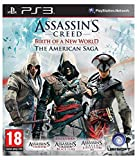 Assassin's Creed: The American Saga (PS3...