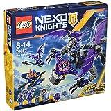 Nexo Knights - Helígola (LEGO 70353)
