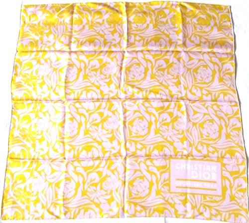dior-seidentuch-croisiere-2016-in-rosa-gelb-68-x-68cm-scarve
