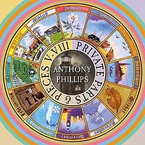 Private Parts & Pieces Vol.5/8 (5 CD)