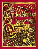 Tour des Mondes d'Hervé Di Rosa