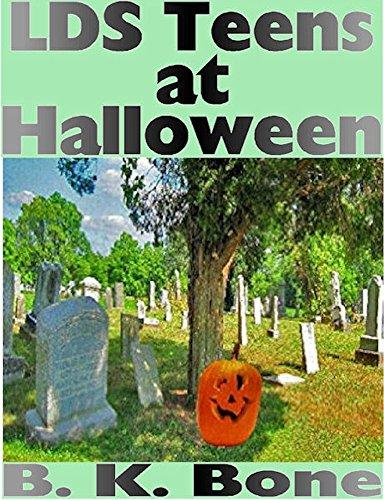 LDS Teens at Halloween (English - Mormon Halloween