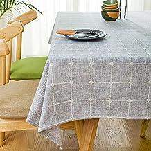Antiquitäten & Kunst Schlussverkauf Tafeltuch Tischdecke Weiß 130 X 130 Cm # 86
