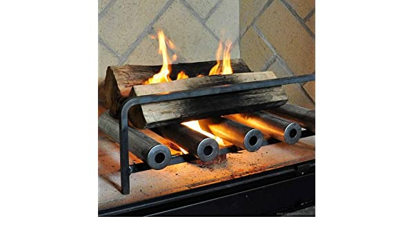 spitfire fireplace. spitfire fireplace heater - 4 tube w/ blower: amazon.co.uk: kitchen \u0026 home i
