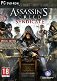 Assassin's Creed Syndicate Special Edition : PC DVD ROM , ML