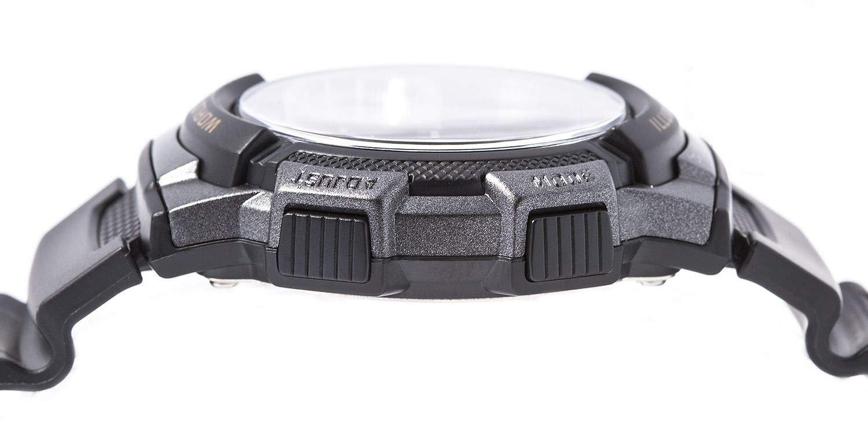 Casio Youth Digital Grey Dial Men's Watch – AE-1000W-1AVDF (D080)