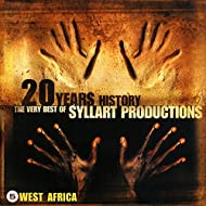 20 Years History – The Very Best of Syllart Productions: V. West Africa