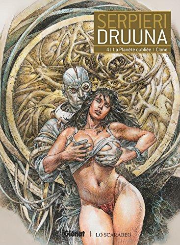 Druuna - Tome 04 : La planète oubliée - Clone