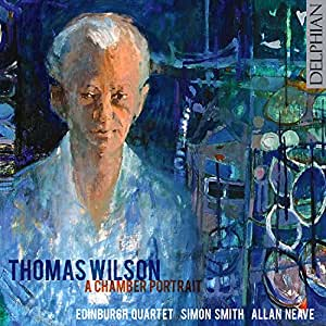 Thomas Wilson: a chamber portrait