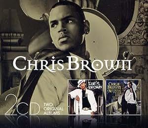Chris Brown / Exclusive (Coffret 2 CD)