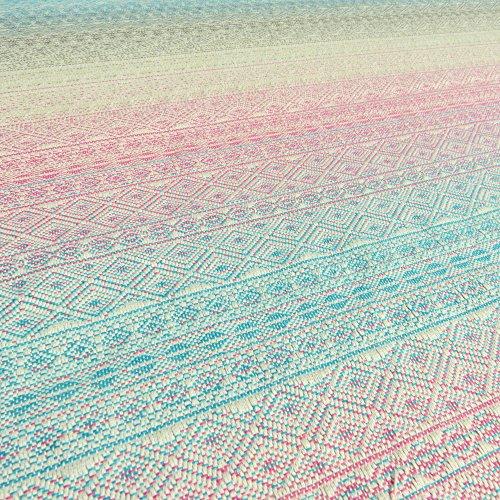 Didymos Woven Baby Wrap, Prima Aurora, Size 6, 470 cm, Multicolor  DIDYMOS