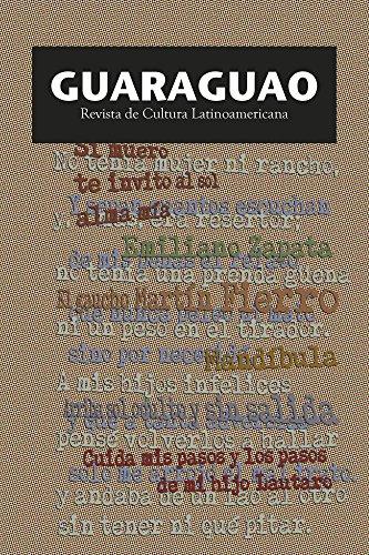 Guaraguao. Revista de Cultura Latinoamericana 56