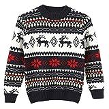 Lilliput Boys Sweaters (8907264011006_Bl...