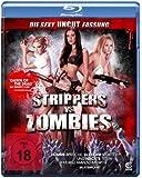 Strippers vs. Zombies (Uncut) [Blu-ray]