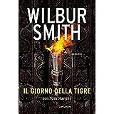 Wilbur Smith (Autore), Tom Harper (Autore), S. Caraffini (Traduttore) (5)Disponibile da: 20 novembre 2017 Acquista:  EUR 22,00  EUR 18,70 21 nuovo e usato da EUR 18,70