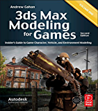 3ds Max Modeling for Games: Insider's Guide to Game Character, Vehicle, and Environment Modeling: 1