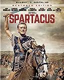 Spartacus [USA] [Blu-ray]