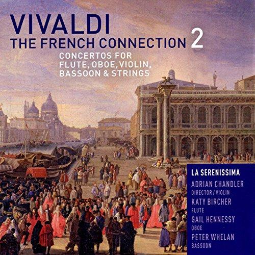 Vivaldi World Premiere: The Fr...