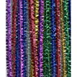 Tinsel Pipe Cleaners - 100pk
