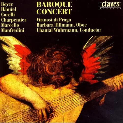 Concerto Grosso in G Minor, Op. 6, No. 8: III. Vivace
