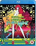 Lupin 3rd: The Women Called Fujiko Mine [Blu-ray] [UK Import]