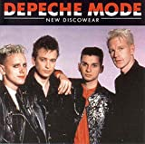 New Discowear The Ultimate Collection Of Lost Mixes & Goretrax by Depeche Mode