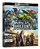 Tartarughe Ninja 2: Fuori dall'Ombra (4K UltraHD + Blu-Ray) [Blu-ray]