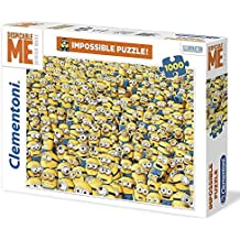 Amazon.co.uk: Impossible+Puzzle: All Departments