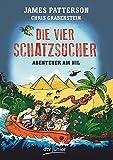 Die vier Schatzsucher - Abenteuer am Nil  Band 2