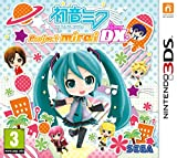 Cheapest Hatsune Miku Project Mirai DX on Nintendo 3DS