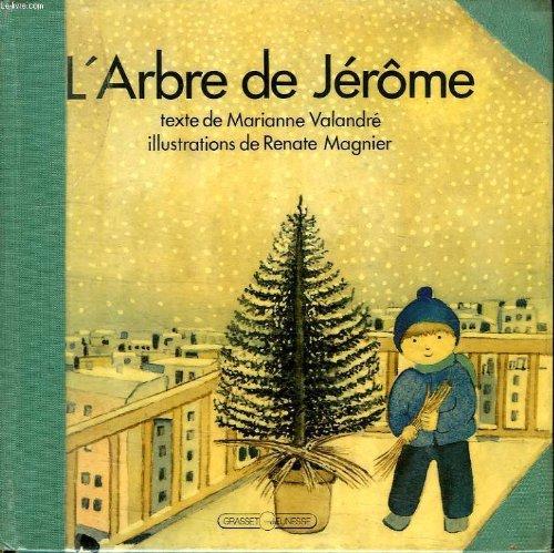 L'arbre de jerome