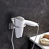 KES SUS 304 Stainless Steel Hair Dryer Holder - Best Reviews Guide