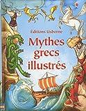 mythes grecs illustr?s