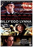 Billy Lynn's Long Halftime Walk [DVD] (English audio. English subtitles)