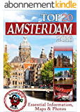 Amsterdam Travel Guide 2016: Essential Tourist Information, Maps & Photos (NEW EDITION) (English Edition)