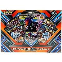 Pokèmon Caja Colección Shiny tapu Koko-gx - sinopsis ...