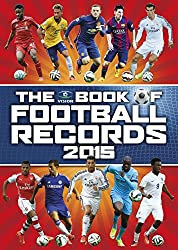 Vision Book of Football Records 2015, The