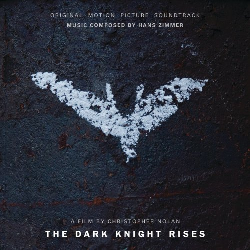 Dark knight rises (The) : BO du film de Christopher Nolan | Zimmer, Hans