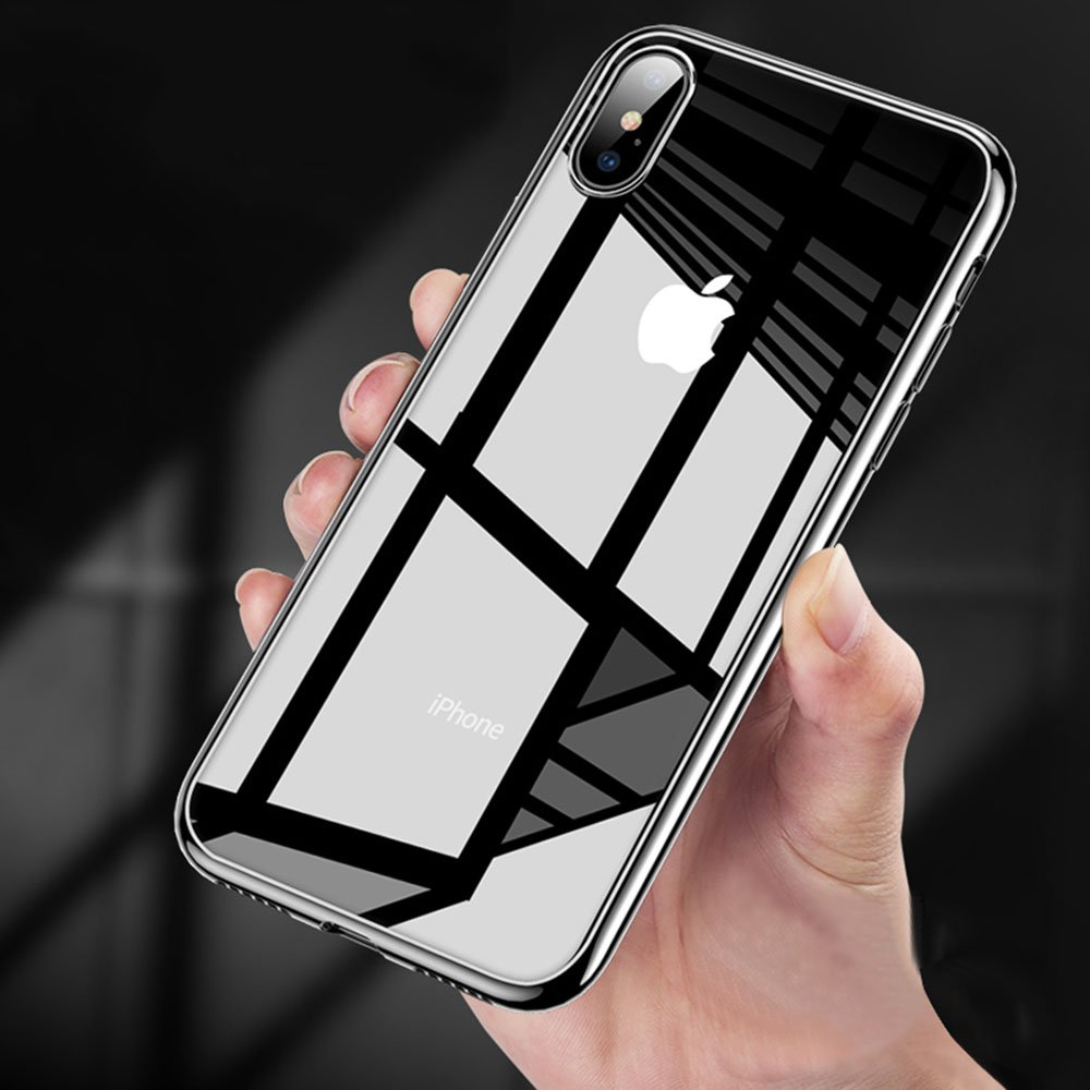 iphone 10x shockproof soft silicone protect kickstand thin cover for apple iphone 10x 742880399972 ebay