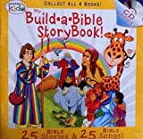 My Build A Bible Storybook! Disc 4- 25 B...