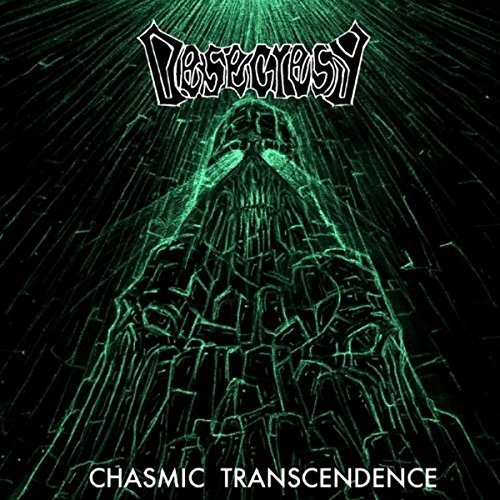 Desecresy: Chasmic Transcendence (Audio CD)