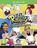 Rabbids Invasion - Die interaktive TV Show [AT-PEGI] - [XboxOne]