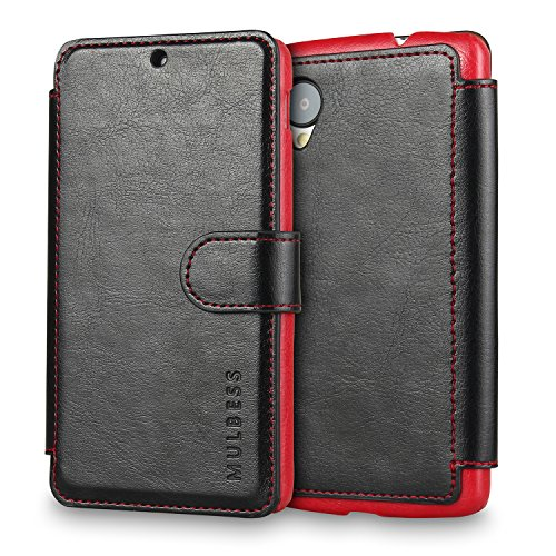 nexus-5-case-mulbess-pu-leather-flip-case-cover-for-lg-google-nexus-5-wallet-black