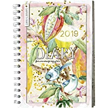 Daphne's Diary – Taschenkalender 2019