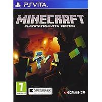 Sony Minecraft, PS Vita