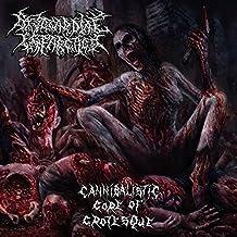 Cannibalistic Gore of Grotesqu
