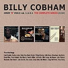 Drum 'N' Voice,Vol.1-4