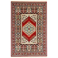 a2z rug traditionnel tapis persan tapis oriental tapis rouge 300 x 80 cm 3 x 0 - Tapis Persan Moderne